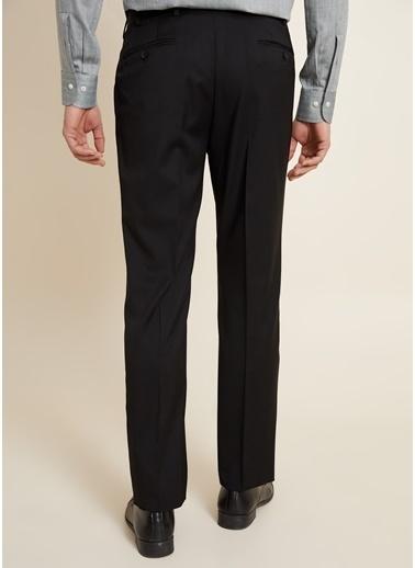 Bisse Klasik Pantolon Siyah